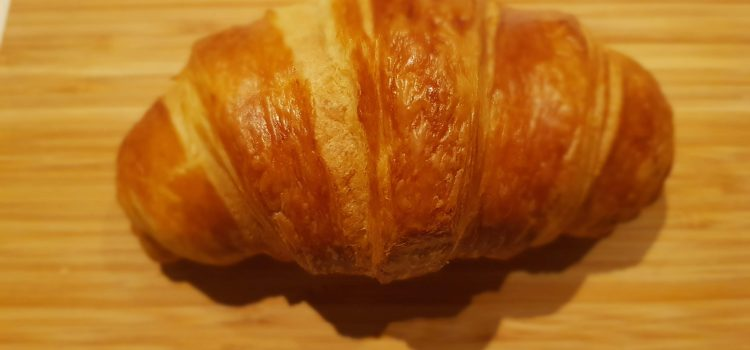 French Croissants!